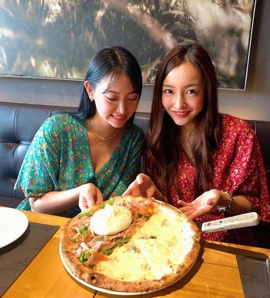 Pizza 4P's Đà Nẵng là quán pizza kiểu nhật rất là ngon