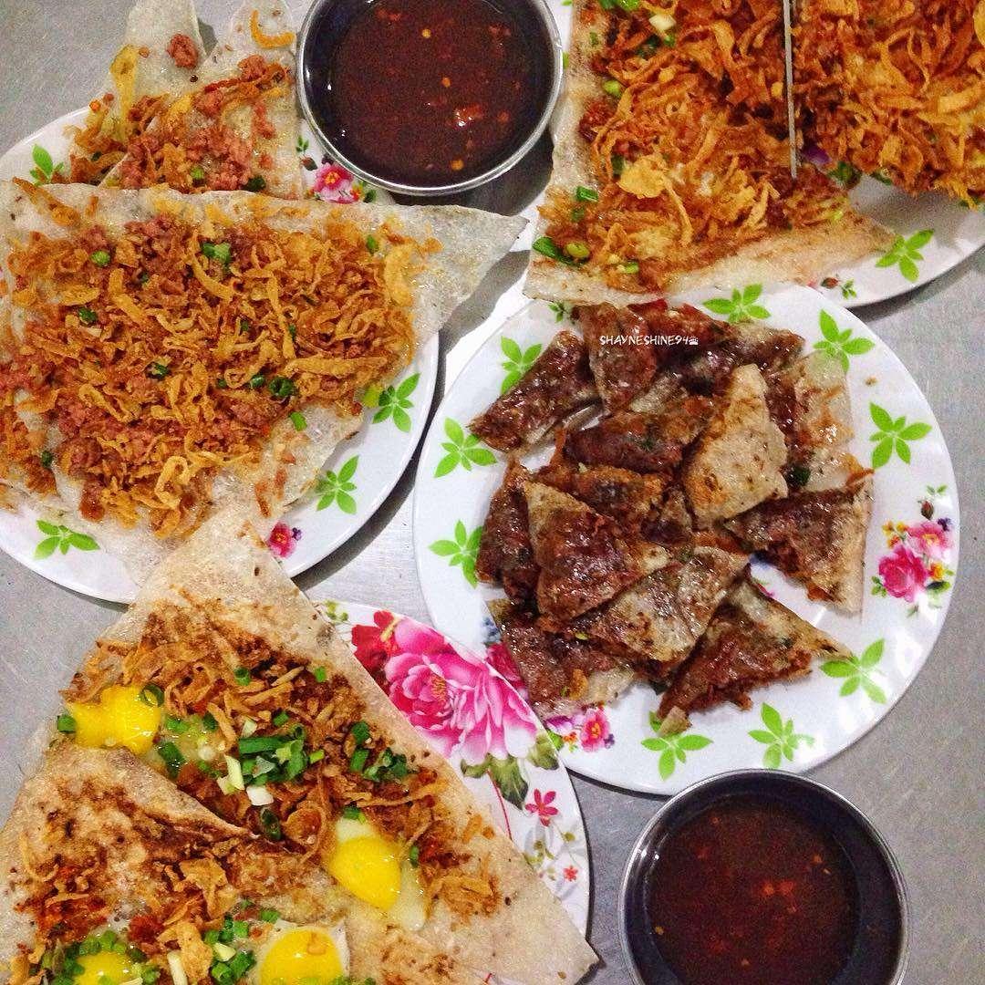 bánh tráng kẹp dì năm Đà Nẵng rất là ngon