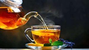 Uống trà ban đêm có gây mất ngủ không ? 3