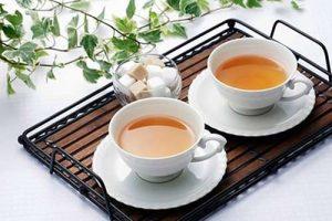 Uống trà ban đêm có gây mất ngủ không ? 2